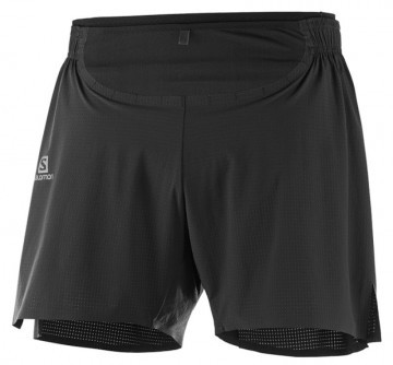 Salomon Sense Pro Short Black