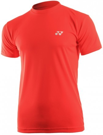 Yonex T-Shirt 100 Shine Orange