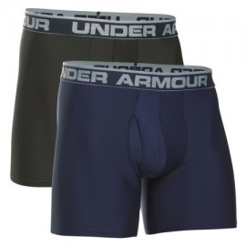 Under Armour Series 6 Boxerjock 2 Pack