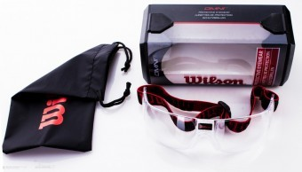 Wilson Omni okulary do squasha