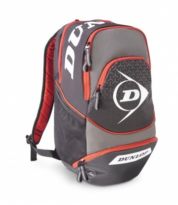 Dunlop Plecak Performance Red