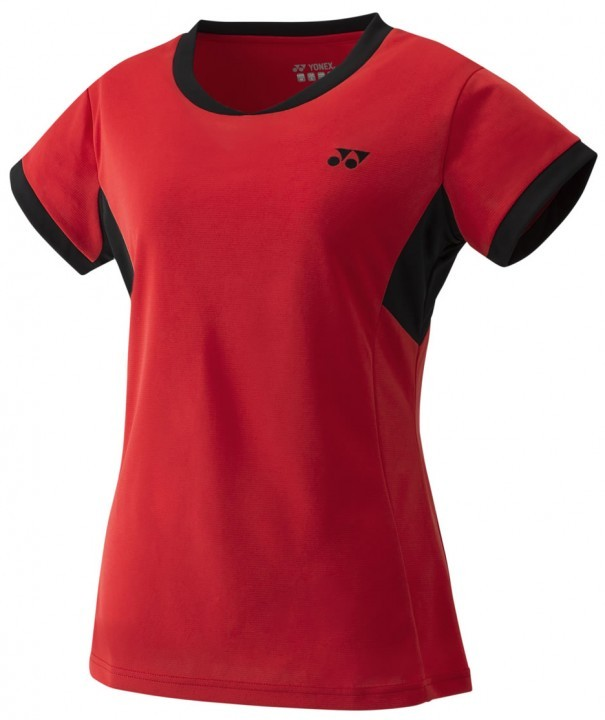 Yonex Polo Ladies 0010 Sunset Red