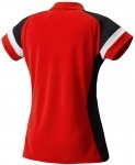 Yonex Polo Ladies Red