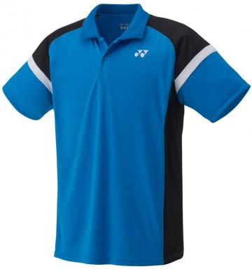 Yonex Polo Mens Infinite Blue