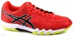 Asics GEL-BLADE 5 2390 Red buty do squasha
