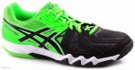 Asics Gel-Blade 5 8590 Green buty do squasha