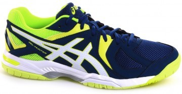 Asics Gel-Hunter 3 White Safety Yellow