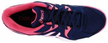 Asics Gel-Hunter 3 Indigo Blue / White / Azalea Pink