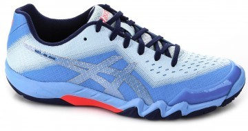 Asics Gel-Blade 6 Blue Navy