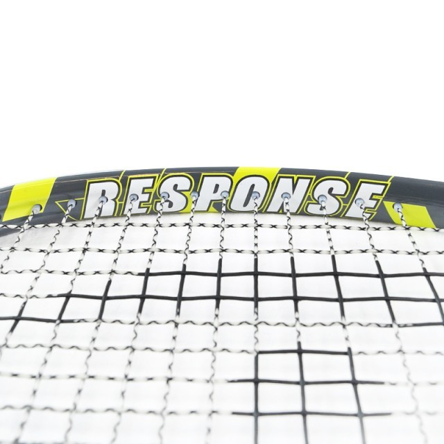 Harrow Response Grey / Yellow
