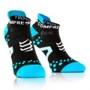 Compressport Racing Socks V2.1 Blue