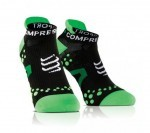 Compressport Racing Socks V2.1 Green