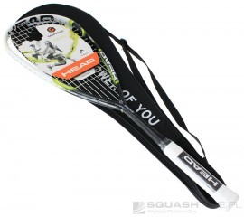 Head Graphene Cyano 115 rakieta do squasha