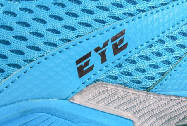 Eye S-Line Lightning Blue