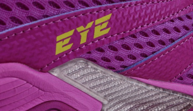 Eye S-Line Electric Purple