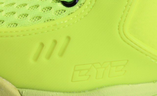 Eye S-Line Neon Yellow