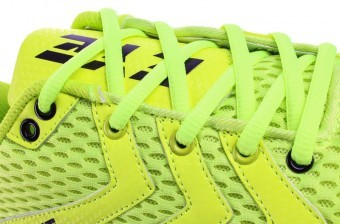 Eye S-Line Neon Yellow buty do squasha