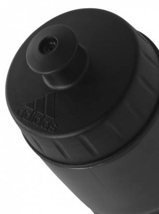 Performance Bottle 0,75L Black