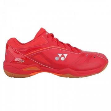 Yonex Power Cushion 65X Wide Crystal Red