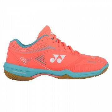 Yonex Power Cushion 65 Z2 Coral Orange