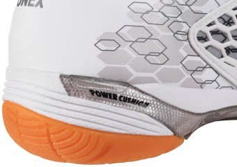 Yonex Power Cushion SBM 03 Z Men buty do squasha