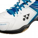Yonex SBM Power Cushion 47 Men Blue buty do squasha damskie