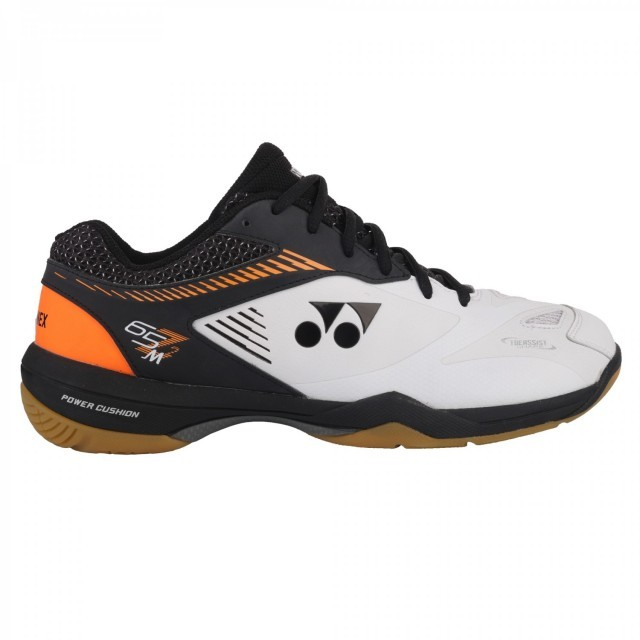 Yonex Power Cushion 65 Z2 White / Orange