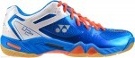 Yonex SHB 02MX Navy/Orange buty do squasha