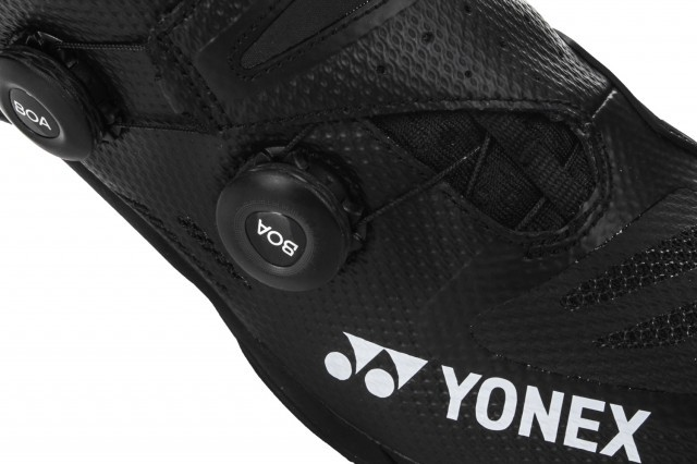 Yonex SHB Power Cushion Infinity Black