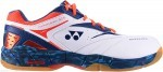 Yonex SHB SC5MX Navy/Orange buty do squasha