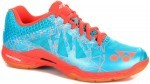 Yonex SHB Aerus F2 squash shoes for women