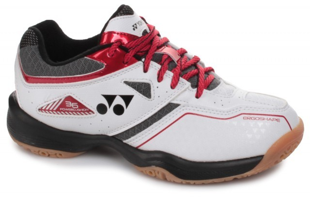 Yonex Power Cushion 36 White