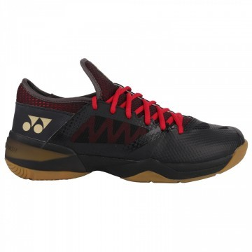 Yonex PC Comfort Z2 Black/Red