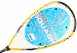Harrow SHOCK Yellow rakieta do squasha