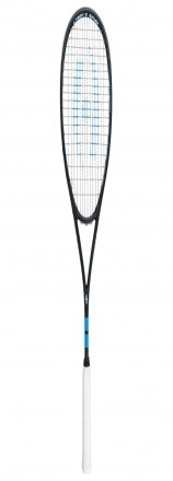 Harrow Spark Black / Royal Blue