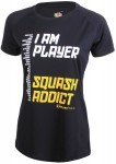 Fruit Of The Loom Squashtime.pl Black