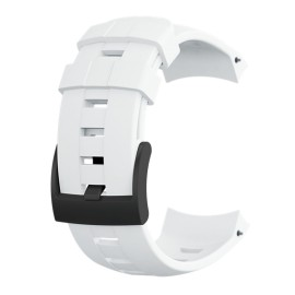 Suunto Ambit3 Vertical White Strap