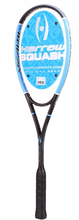 Harrow Stealth Ultralight Retro Blue