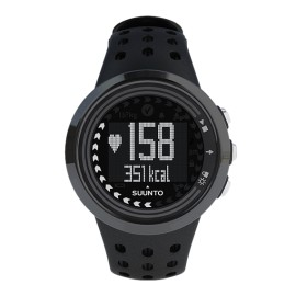 Suunto M5 All Black + HR pas do mierzenia tętna  +m.mini