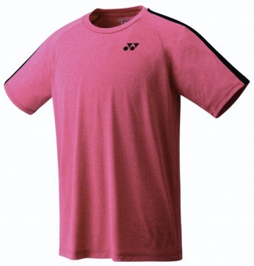 Yonex T-Shirt Mens 16381 Dark Red