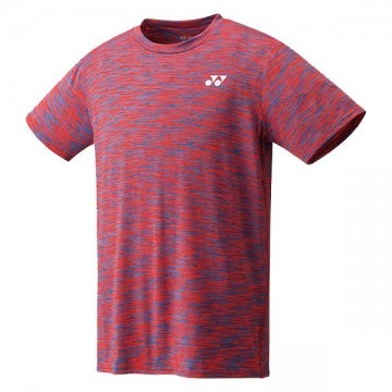 Yonex T-Shirt Men's 16383 Red / Blue