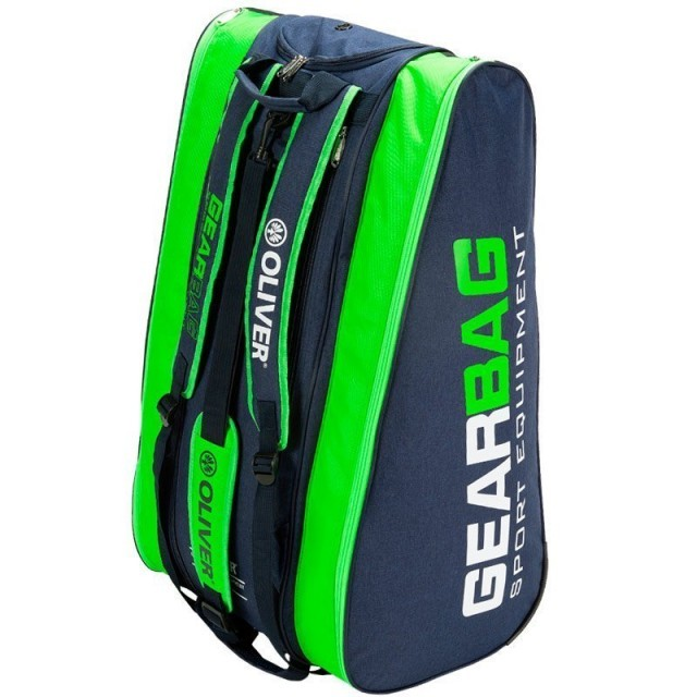 Oliver GEARBAG Blue / Green