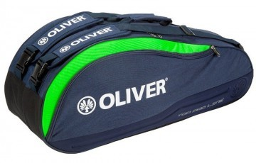 Oliver Top Pro Blue / Green