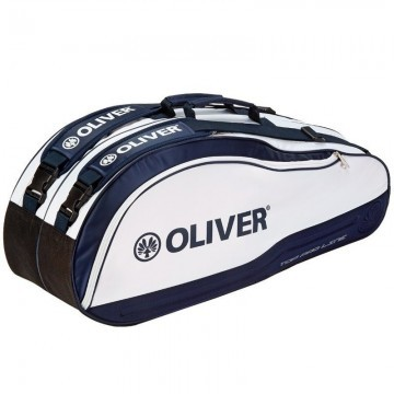 Oliver Top Pro Blue / White