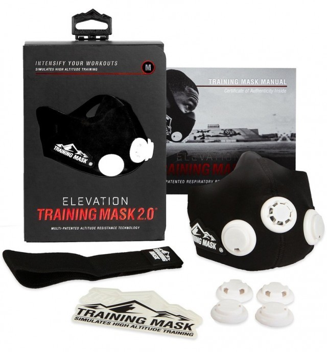 Training Mask 2.0 Original