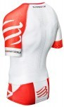 Compressport Aero Top White