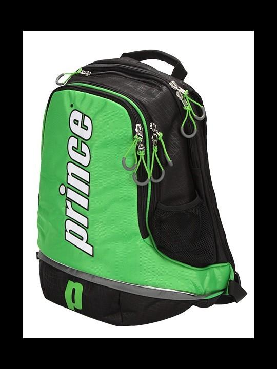2280d065deb1d Prince Tour Team Green - Plecak - Plecaki
