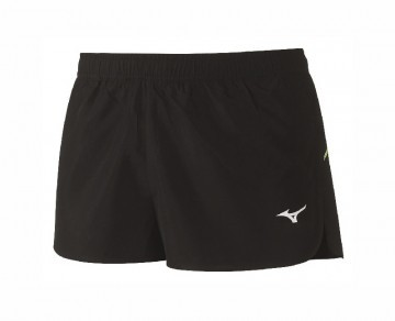 Mizuno Premium Short Black