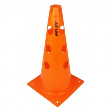 Pro's Pro Marking Cone - Pachołek 38cm Orange