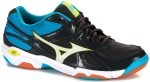 Mizuno Wave Twister 4 Shadow buty do squasha